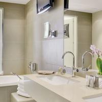 오스트리아 트렌드 호텔 칠러파크 린즈 Bathroom