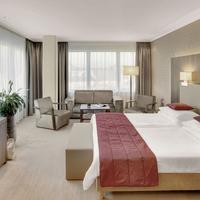 오스트리아 트렌드 호텔 칠러파크 린즈 Guestroom