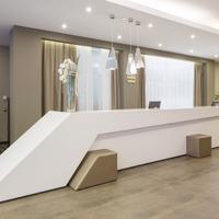오스트리아 트렌드 호텔 칠러파크 린즈 Reception