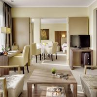 오스트리아 트렌드 호텔 칠러파크 린즈 Property amenity