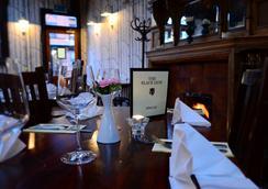 더 블랙 라이언 - 런던 - 레스토랑