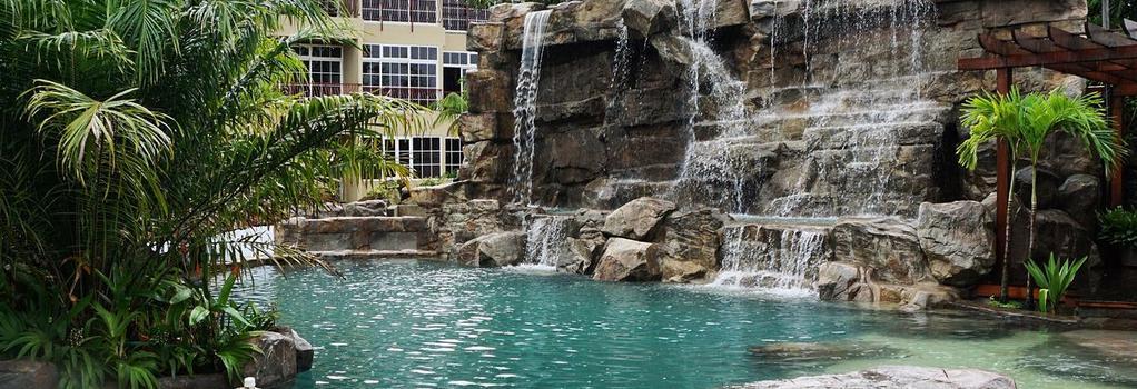 Jacana Amazon Wellness Resort - Paramaribo - 수영장
