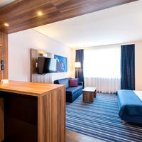 홀리데이 인 익스프레스 브레멘 에어포트 Guestroom