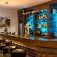 홀리데이 인 익스프레스 브레멘 에어포트 Hotel Bar