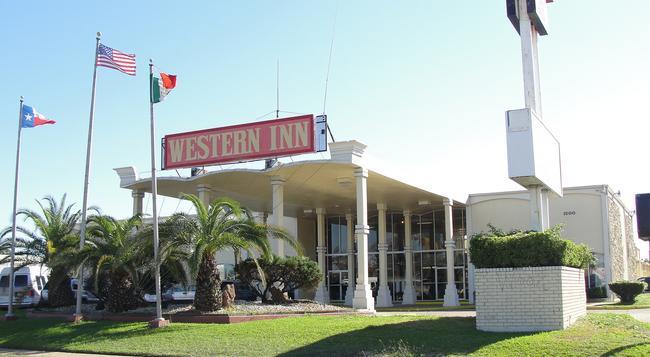 Western Inn - 휴스턴 - 건물