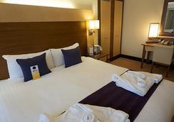 아로라 인터내셔널 호텔 맨체스터 - 맨체스터 - 침실