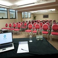 아로라 인터내셔널 호텔 맨체스터 Meeting Facility