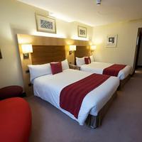 아로라 인터내셔널 호텔 맨체스터 Guestroom