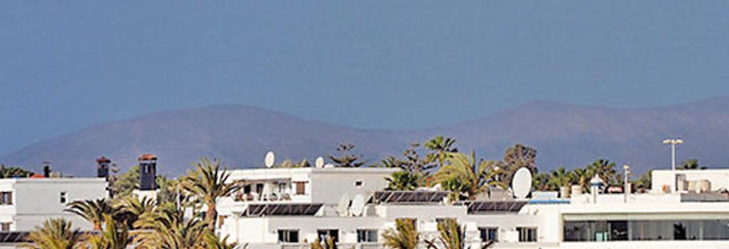 호텔 라스 코스타스 - Puerto del Carmen - 건물