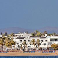 호텔 라스 코스타스 Hotel Las Costas