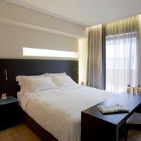 오우커 앤 브라운 부티크 호텔 Deluxe Room