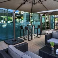 옥시덴탈 호텔 카디스