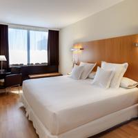 옥시덴탈 호텔 카디스 SUPERIOR ROOM