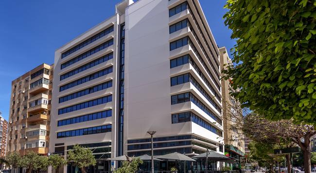 옥시덴탈 호텔 카디스 - 카디스 - 건물