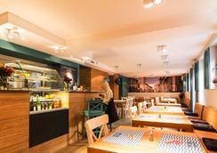 Lux Aparthotel - 크라쿠프 - 레스토랑