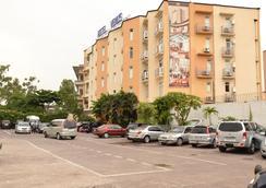 Venus Hotel - Kinshasa - 주차 시설
