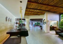 Casa del Mar Cozumel Hotel & Dive Resort - Cozumel - 로비