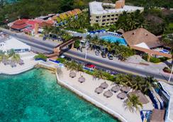 Casa del Mar Cozumel Hotel & Dive Resort - Cozumel - 야외뷰