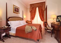 호텔 니자 - 로마 - 침실