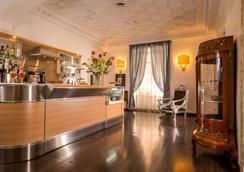 호텔 니자 - 로마 - 바