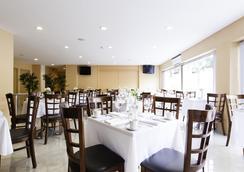 Mision Express Merida Altabrisa - 메리다 - 레스토랑