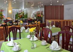Mision Express Zona Rosa - 멕시코시티 - 레스토랑