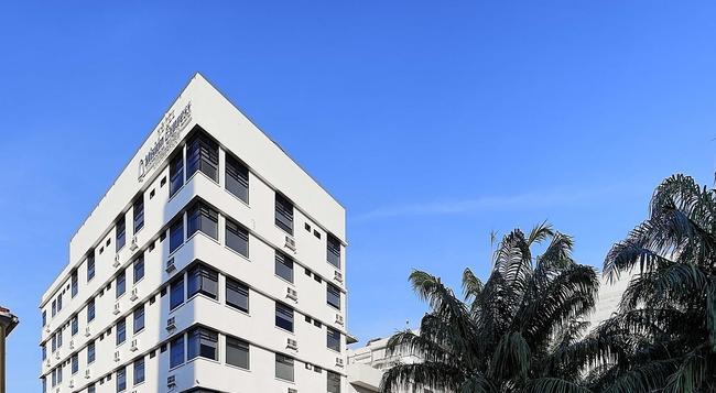Mision Express Villahermosa - 비야에르모사 - 건물