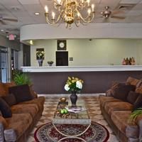 Mision Express Mcallen Lobby Sitting Area