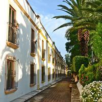 Mision Juriquilla Garden