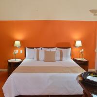 Hotel Mision Monterrey Historico Guestroom