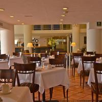 Hotel Mision Monterrey Historico Restaurant