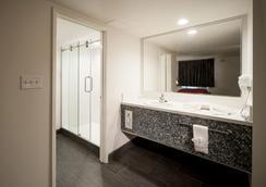선더버드 부티크 호텔 - 라스베이거스 - 욕실
