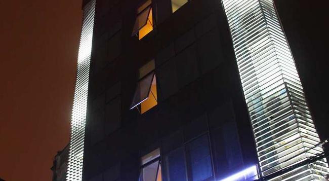 핑 하노이 호텔 - 하노이 - 건물