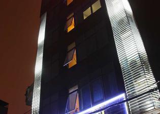 핑 하노이 호텔