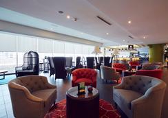 에스타디아 호텔 - 멜라카 - 라운지