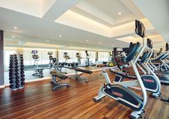 에스타디아 호텔 - 멜라카 - 체육관