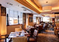 암바 호텔 마블 아치 - 런던 - 레스토랑