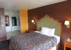 Crown Motel - 라스베이거스 - 침실