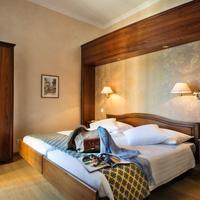 호텔 인터내셔널 어우 락 Guestroom