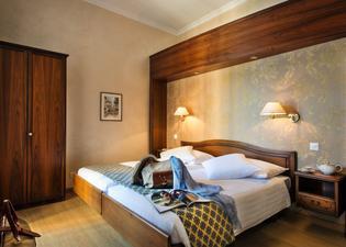 호텔 인터내셔널 어우 락