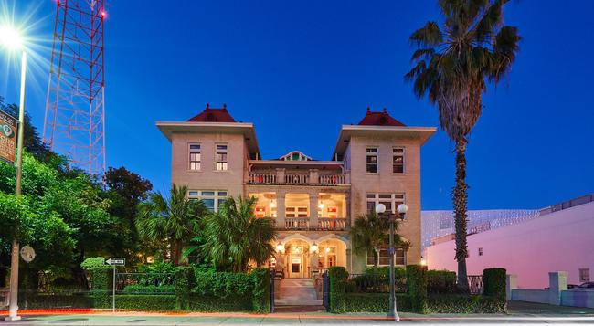 Hotel Havana - 샌안토니오 - 건물