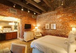 Dauphine Orleans Hotel - 뉴올리언스 - 침실