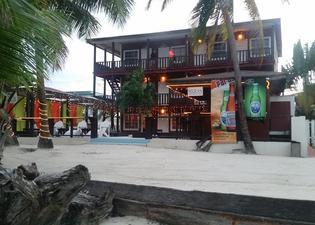 Ocean Tide Beach Resort