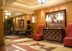 The Belvedere Hotel - 뉴욕 - 로비