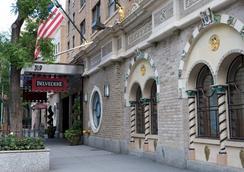 The Belvedere Hotel - 뉴욕 - 건물