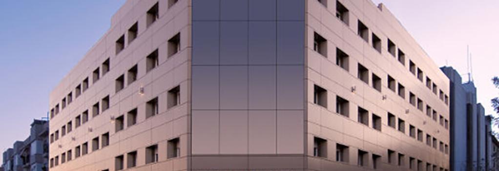 트립 발렌시아 페리아 - 발렌시아 - 건물