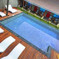 카윤 호스텔 Outdoor Pool