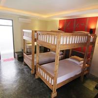카윤 호스텔 Guestroom
