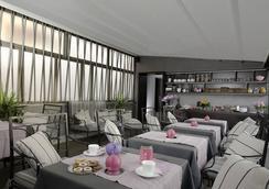 더 오페라 호텔 - 로마 - 레스토랑