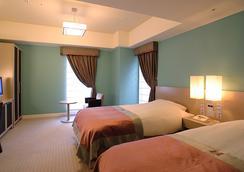 호텔 몬토레 한조몬 - 도쿄 - 침실